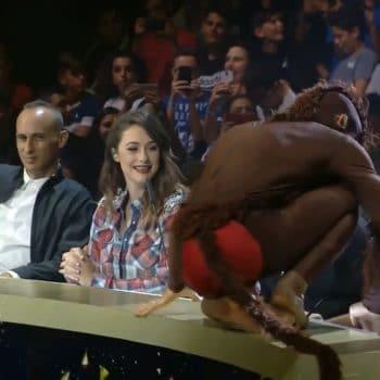 קוף הכוכב הבא תיאטרון הצפרדע